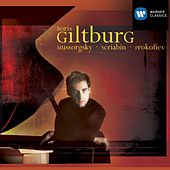 Piano Recital by Boris Giltburg