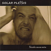 Play & Download Strafe muss sein by Solar Plexus | Napster