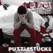 Puzzlestücke (ergänzende Werke) by Mach One