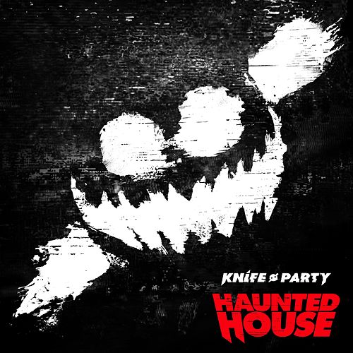 Play & Download Haunted House by Knife Party | Napster