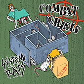 Play & Download System Rats by Combat Crisis | Napster