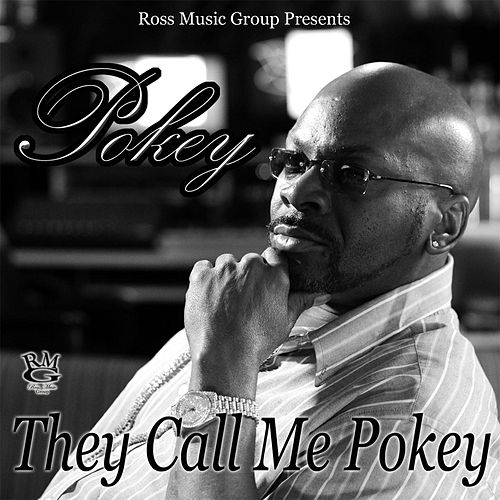 Play & Download They Call Me Pokey by Pokey | Napster
