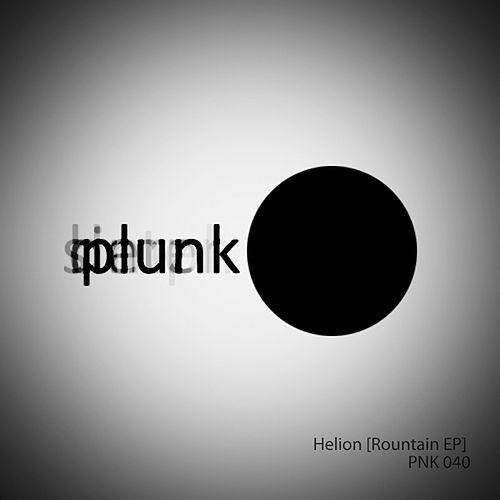Rountain EP by Helion