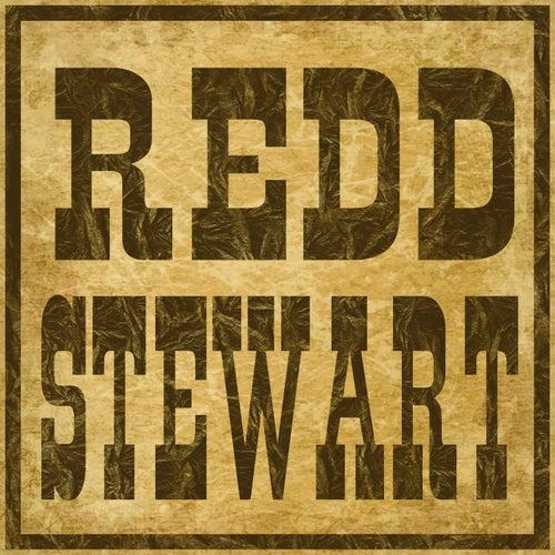 Redd Stewart by Redd Stewart