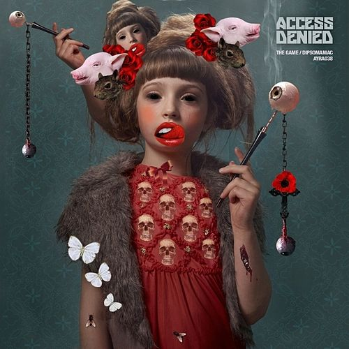 The Game / Dipsomaniac by Access Denied