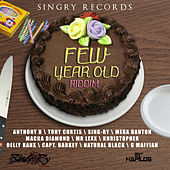 Few Year Old Riddim von Various Artists