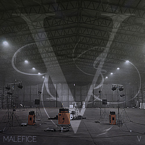 Play & Download V by Malefice | Napster
