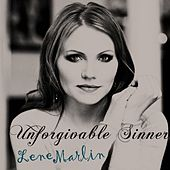 Play & Download Unforgivable Sinner (Acoustic Verson) by Lene Marlin | Napster