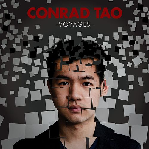 Voyages by Conrad Tao