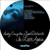 Play & Download In Love, Again by Andy Compton | Napster