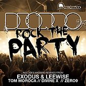 Rock the Party de Deorro