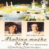 Madina Mujhe De De by Various Artists