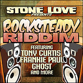 Rocksteady Riddim von Various Artists