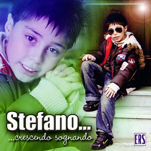 Crescendo sognando by Stefano