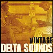 Vintage Delta Sounds by Various Artists