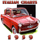 Play & Download Italian Chart 1959 by Various Artists | Napster
