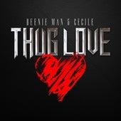 Thug Love - Single von Beenie Man