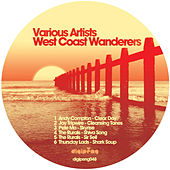 Play & Download West Coast Wanderers by Various Artists | Napster