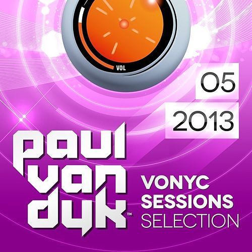 Play & Download VONYC Sessions Selection 2013-05 by Various Artists | Napster