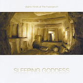 Sleeping Goddess (At the Hypogeum) by Hiroki Okano