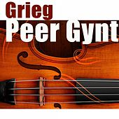 Grieg: Peer Gynt by Libor Pesek