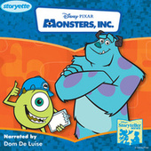 Monsters, Inc. by Various Artists