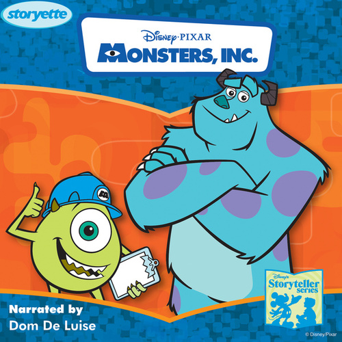 Play & Download Monsters, Inc. by Various Artists | Napster