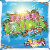 Play & Download Compilatina, Vol. 2 by Various Artists | Napster