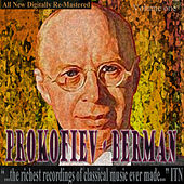 Play & Download Berman - Prokofiev Volume 1 by Lazar Berman | Napster