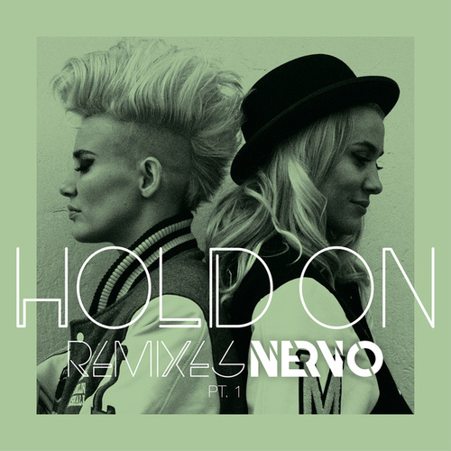 Play & Download Hold On by Nervo | Napster