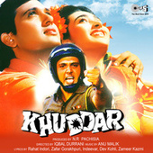 Khuddar (Original Motion Picture Soundtrack) by Various Artists