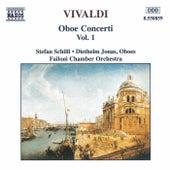 Play & Download Oboe Concerti Vol. 1 by Antonio Vivaldi | Napster