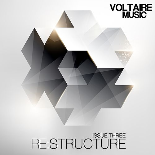 Re:Structure Issue Three by Various Artists