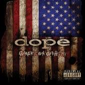 American Apathy von Dope