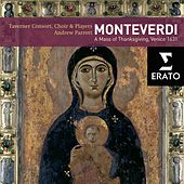 Play & Download Monteverdi: Solemin Mass for the Feast of Sancta Maria by Taverner Players | Napster