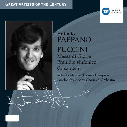 Play & Download Messa di Gloria by Antonio Pappano | Napster