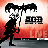 Play & Download Live in Teaneck, NJ 02.04.2005 by Assembly Of Dust | Napster