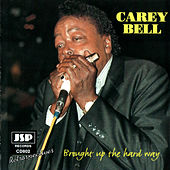 Brought Up The Hard Way by Carey Bell