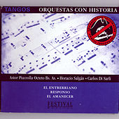 Orquestas Con Historia by Various Artists