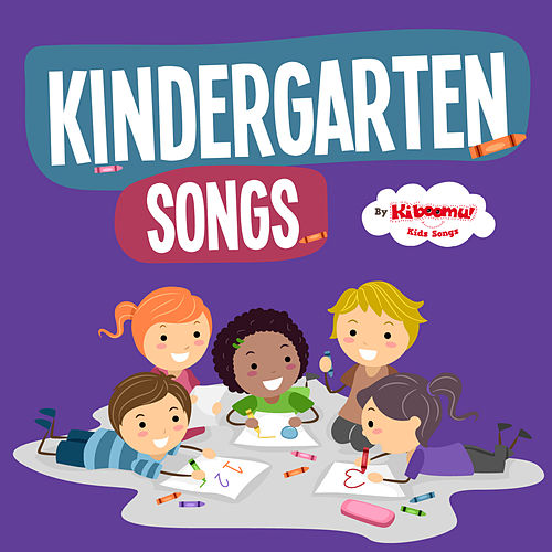 Play & Download Kindergarten Songs by Kidzup | Napster