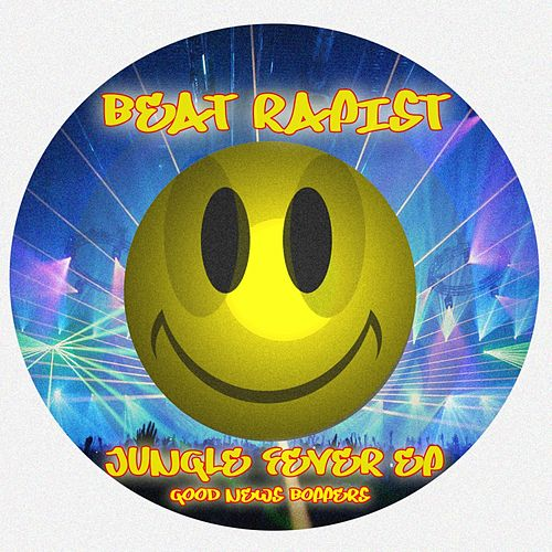 Play & Download Jungle Fever - Single by Beat Rapist | Napster