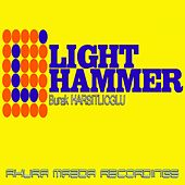 Light Hammer by Burak Harsitlioglu
