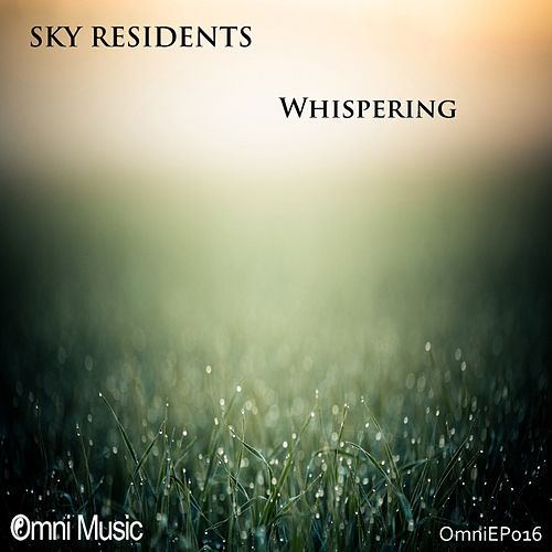 Play & Download Whispering - Single by Sky Residents | Napster