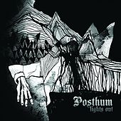 Play & Download Lights Out by Posthum | Napster