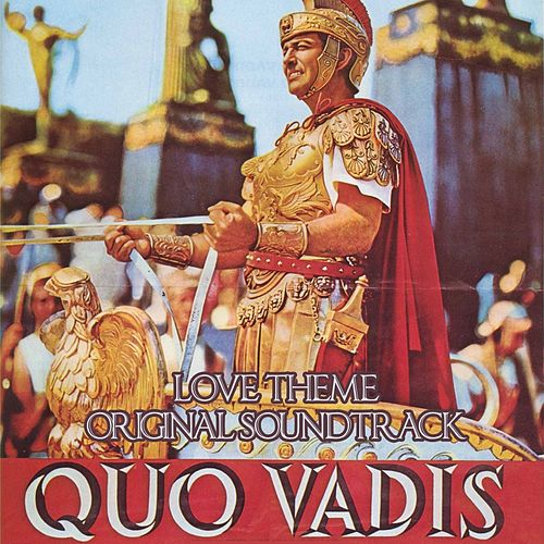 Play & Download Quo Vadis (From 'Quo Vadis') by Frank Chacksfield (1) | Napster