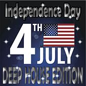 Independence Day Deep House Edition (Best of Club Traxx, 4th of July) by Various Artists