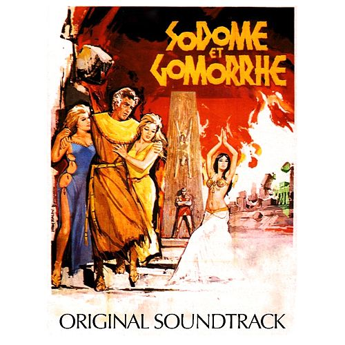 Sodome et Gomorrhe (From 'Sodome et Gomorrhe') by Miklos Rozsa