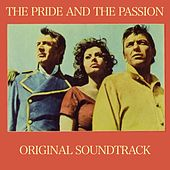 Flamenco (From 'The Pride and the Passion') by George Antheil