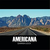 Play & Download Americana by Darren Lock | Napster
