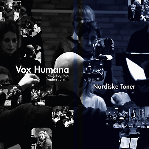 Play & Download Nordiske Toner by Vox Humana | Napster